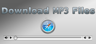 Download Save MP3 Files Safari