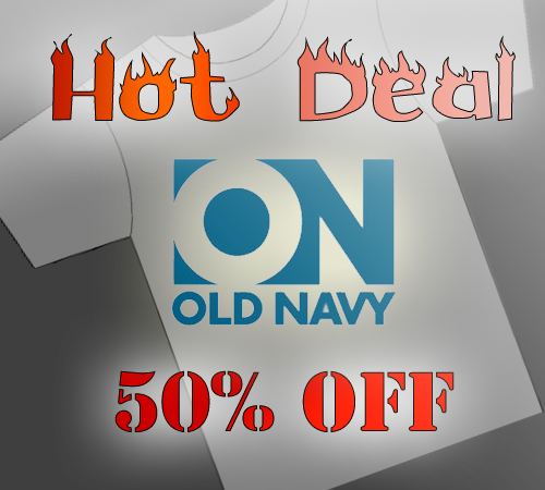 Hot Deal Old Navy