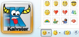 MSN Emoticons Smileys